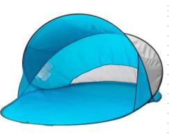 small shade tent